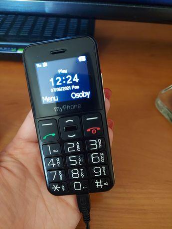 Nowy telefon myPhone