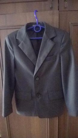 пиджак школьный 1-3 клас