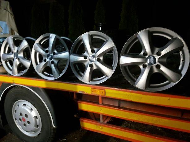 Felgi Aluminiowe Ford R14 4x108 ET38 6J