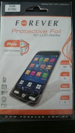 Folia ochronna na telefon ekran LCD - iPhone Samsung Sony HTC Huawei