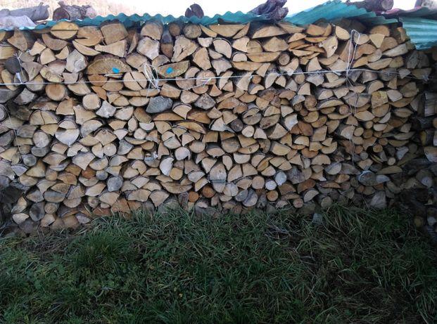 Drewno opałowe / kominkowe