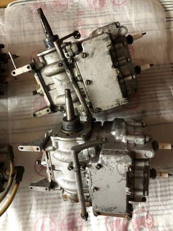 Двигатель.Ветерок