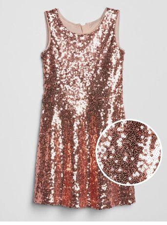 Нарядное платье GAP