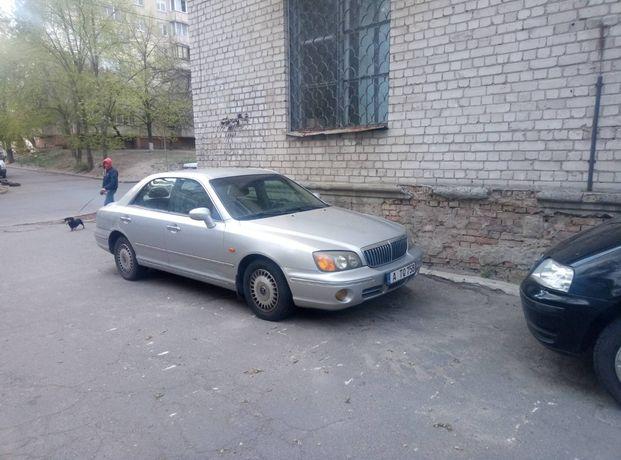 Хюндай XG30продам