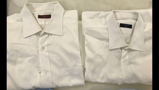 Camisas dielmar private, executive