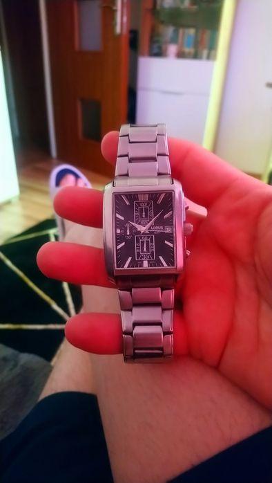 Sprzedam zegarek LORUS Lublin - image 1