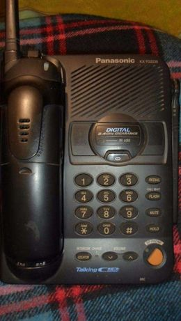 Радиотелефон Panasonic KX-TG 2235