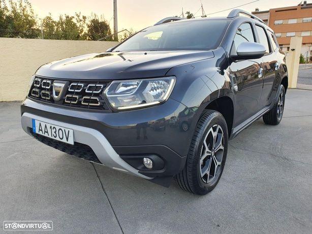 Dacia Duster 1.0 TCe Prestige