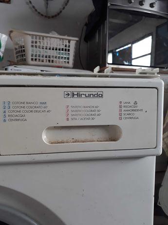 Programador maquina de lavar