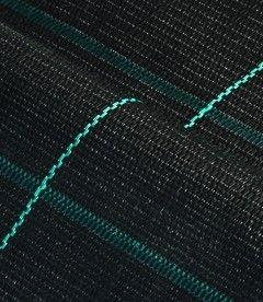 Agrotkanina czarna 1,1m x 100m P-90 Polski produkt