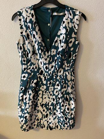 Macacao/Vestido Zara