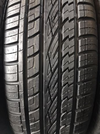 235/65/17 R17 Continental CrossContact UHP 4шт новые