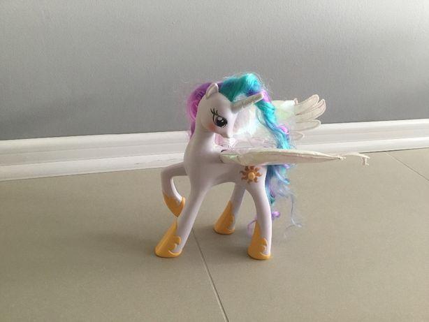 My little pony Księżniczka Celestia od Hasbro, interaktywna