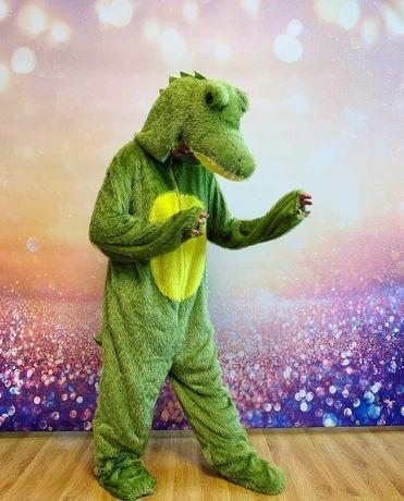 Костюм Динозавра для анміматора