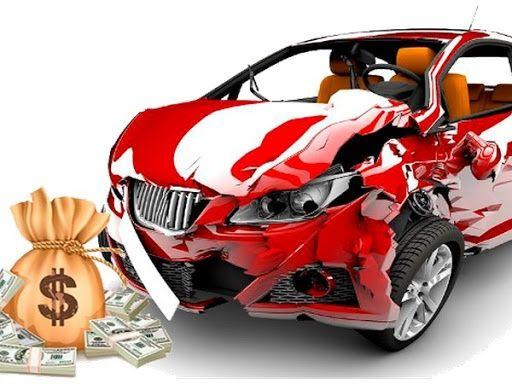 Выкуп авто после ДТП  и. И. Д
