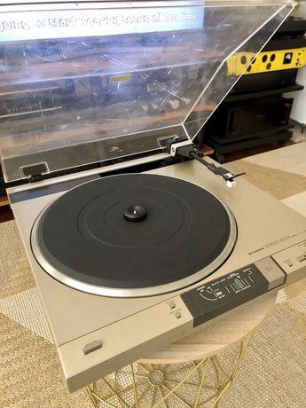 Gira discos Pioneer PL-L800
