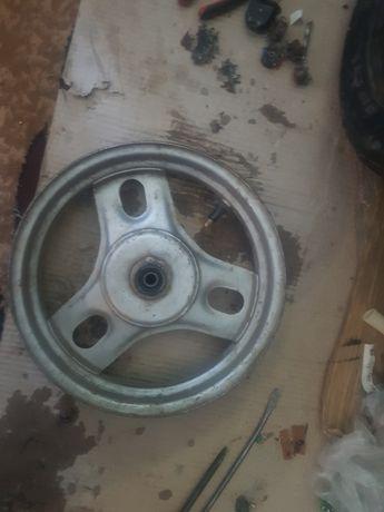 диск 3.00×10 диск на Honda