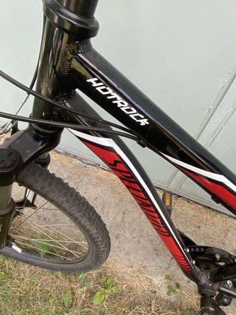 Велосипед   Hotrock