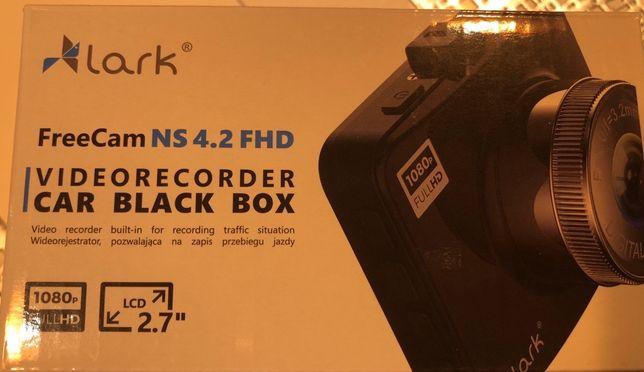Wideorejestrator Lark FreeCam NS 4.2 FHD