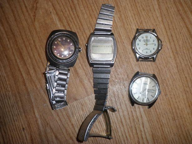 годинники з приватної колекції, часы ретро, Rolex, Командирские, Слава