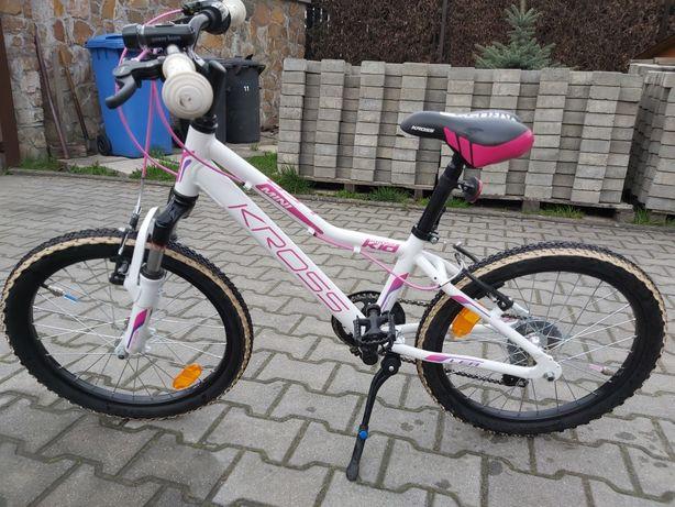 Kross Lea Kids Rower koła 20 cali