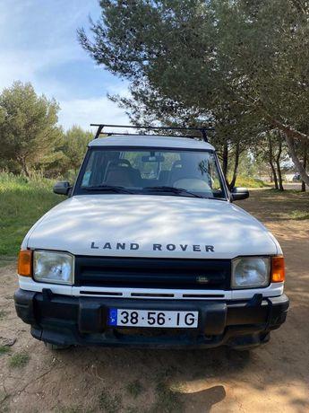 Land Rover Discovery 300tdi original