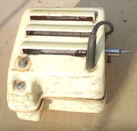 """Мотор стиральной машинки """"Малютка"""""""