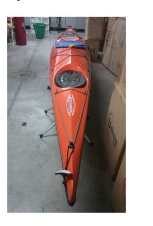 Kayak Tahe Marine LIFESTYLE 494