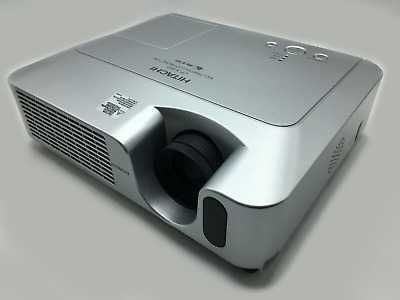 Projetor Digital Hitachi CP-X260 3LCD   c Oferta de ...