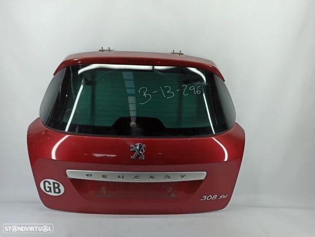Mala Peugeot 308 Sw I (4E_, 4H_)