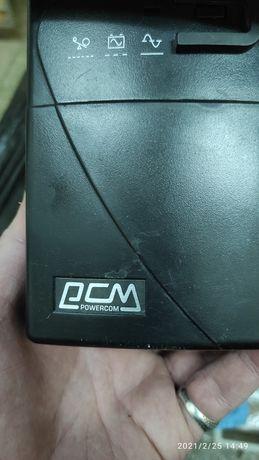 Продам бесперебойник б/у без аккумулятора