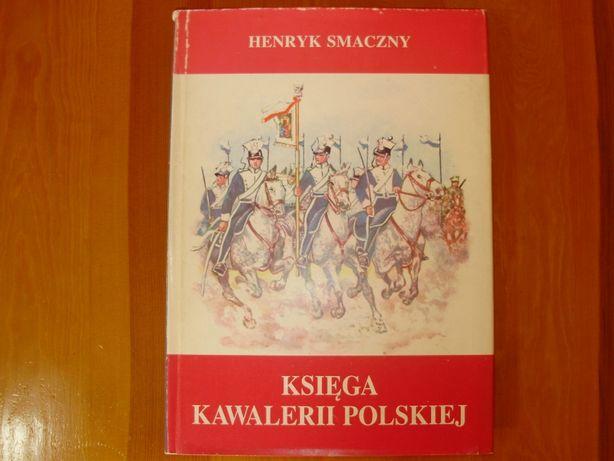 Księga kawalerii polskiej