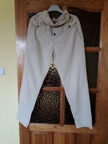 Spodnie ciążowe Mama H&M roz 38