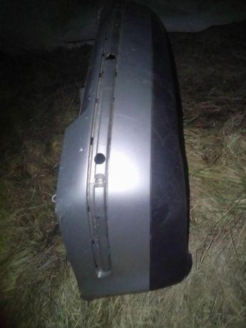 Zderzak tył sedan vw Passat b5 lift la7w.