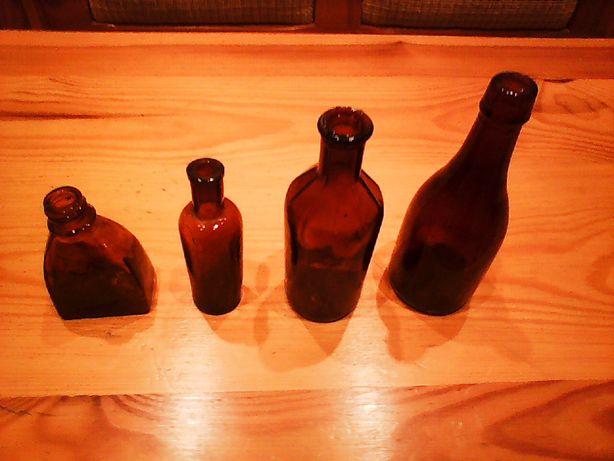 Stare buteleczki sprzedam
