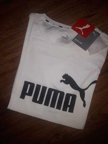 """PUMA koszulka damska,  t-shirt ESS TEE """"L"""""""