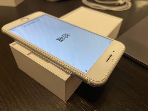Продам iPhone 7 Plus 128 gb Silver