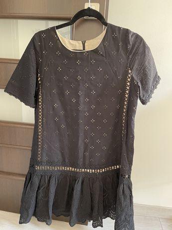 Motive &more sukienka roz M czarna