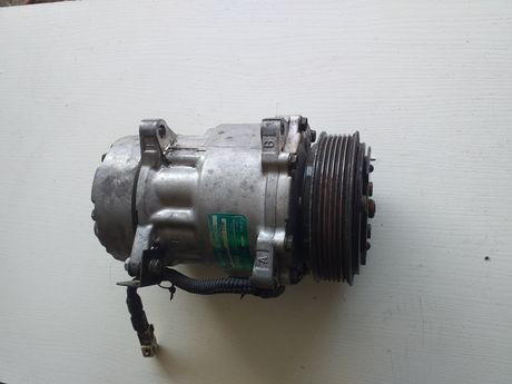 Sprężarka klimatyzacji Citroen Peugeot XM 605 Boxer Jumper 2.5TD 96-00