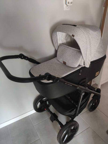 Wózek Adamex Reggio Premium