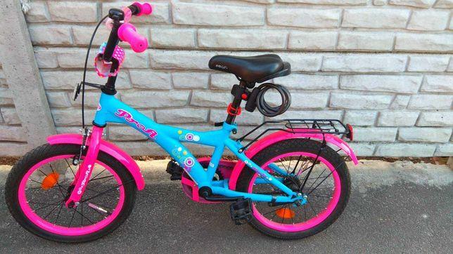 "Велосипед для девочки 14"" Profi"