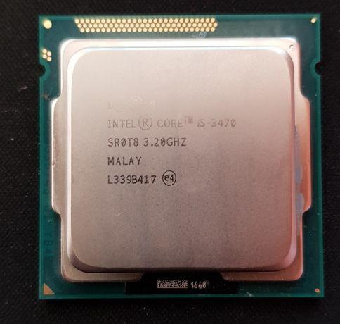 Processador Intel® Core™ i5-3470 LGA 1155 Quad-Core 3.20GHz