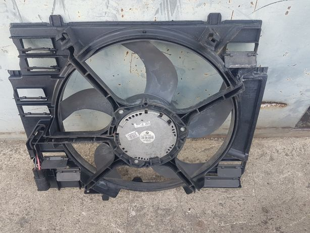 Wentylator chłodnicy Bmw E60/61 3.0D
