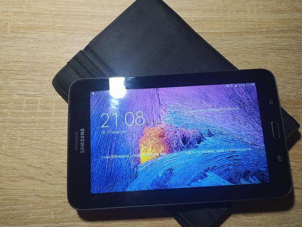 Продам планшет Samsung Galaxy Tab-3 Lite SM T-116