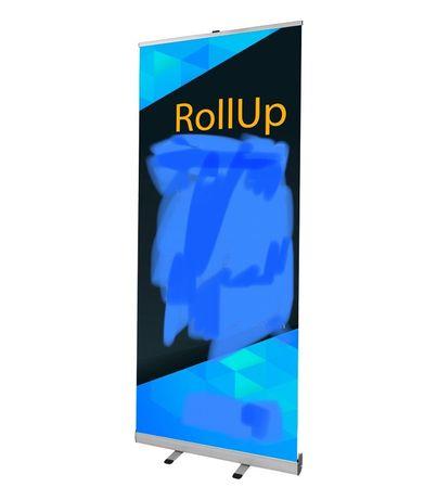 Roll-Up Publicitário