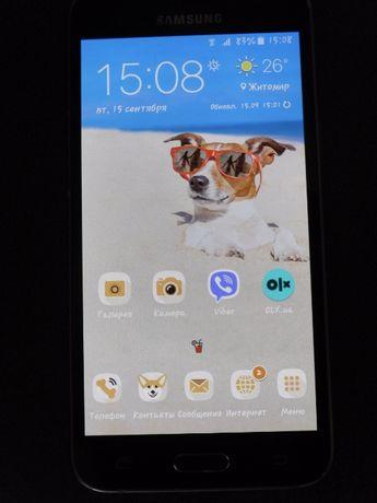 Телефон Samsung Galaxy J3 2016 Duos смартфон