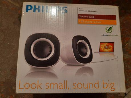 Głośniki komputerowe  Philips