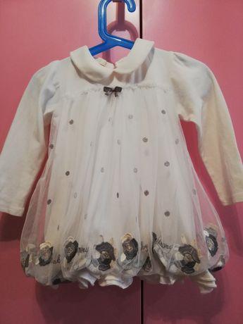 Блуза wojcik ceremony 92 нарядная блузка туника