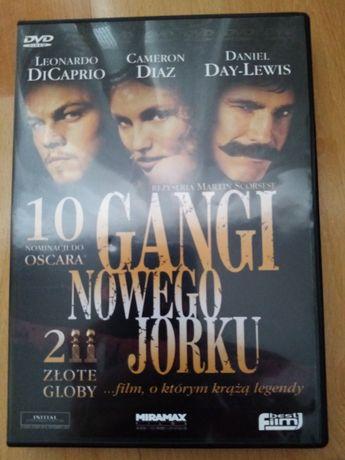 Sprzedam film na DVD Gangi Nowego Jorku