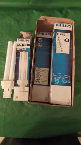 Lâmpadas Philips